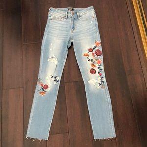 AF jeans 00 regular length